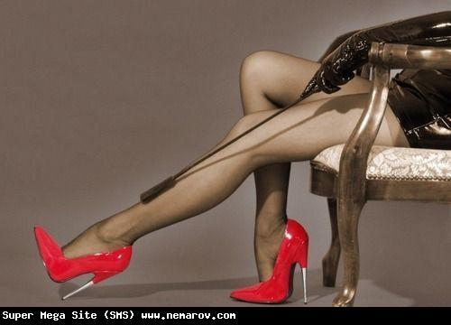 Фото ножки на шпильках ничем