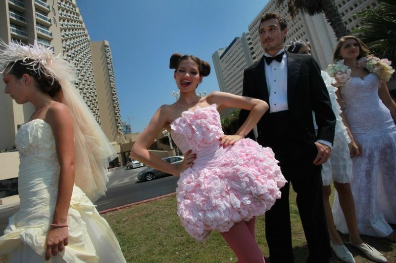 Как сделать свадьбу самому